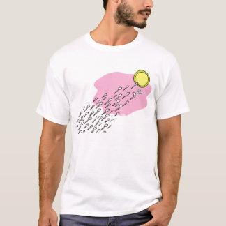Camiseta Bar?