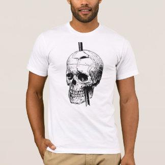 Camiseta Bar através da cabeça