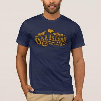 Camiseta Bar da ilha do carvalho
