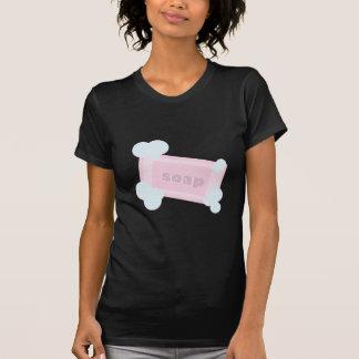 Camiseta Bar de sabão
