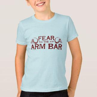 Camiseta Bar do braço