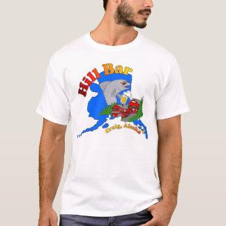 Camiseta Bar do monte - termine suas cervejas