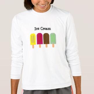 Camiseta Bar do sorvete