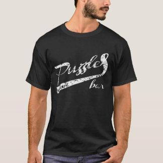 Camiseta Bar dos quebra-cabeça