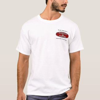 Camiseta Bar e grill do buldogue de Gibson