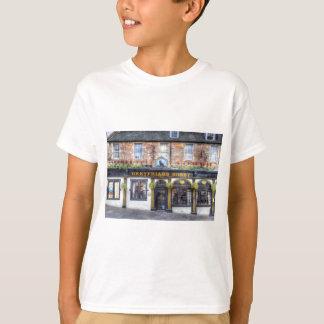 Camiseta Bar Edimburgo de Greyfriars Bobby