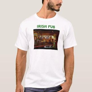 Camiseta BAR IRLANDÊS - espada quebrada