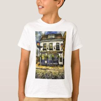 Camiseta Bar Londres Van Gogh de Mayflower