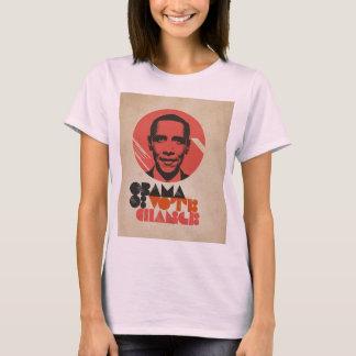Camiseta Barack Obama '08