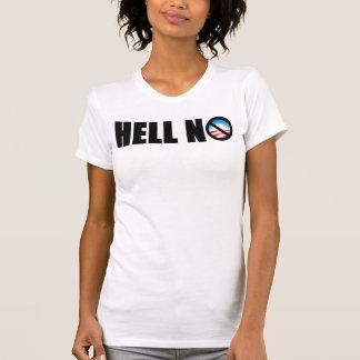 Camiseta Barack Obama 2012? Não!