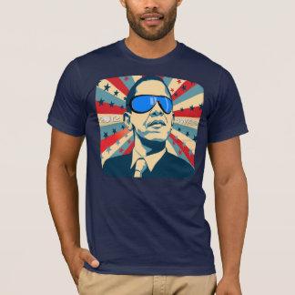 Camiseta Barack Obama - ganhos 2012