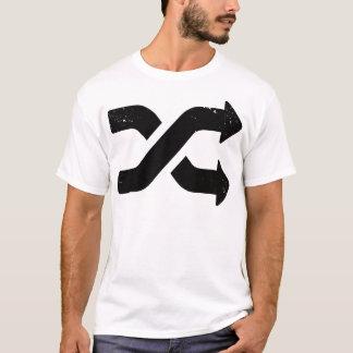 Camiseta Baralhamento