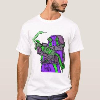 Camiseta Barata Geist