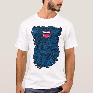 Camiseta Barba de Perlorian