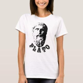 Camiseta Barba Spleeburgen unisex do busto da filosofia de