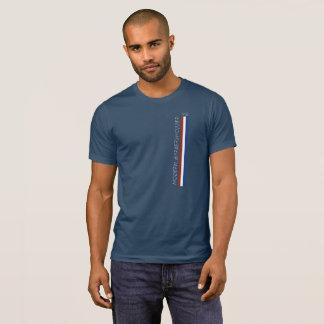 Camiseta Barbershopper moderno T básico