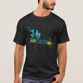 Camiseta barcamp milwaukee 4 - tshirt #1