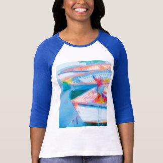 Camiseta Barcos de fileira
