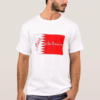 Camiseta Barém livre