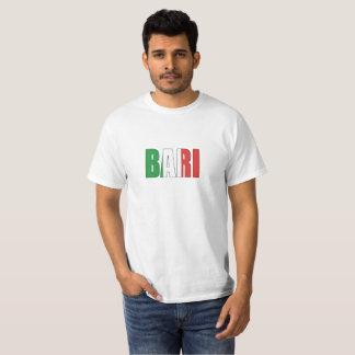 Camiseta Bari