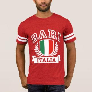 Camiseta Bari Italia