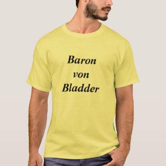 Camiseta Baron von Bexiga