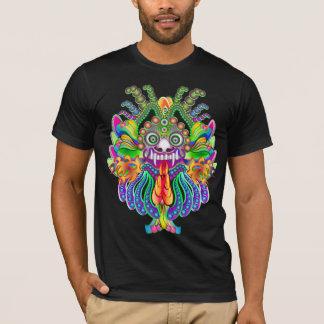 Camiseta Barong Bali