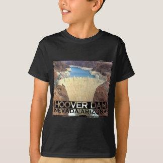Camiseta Barragem Hoover