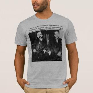 Camiseta Bartolomeo Vanzetti