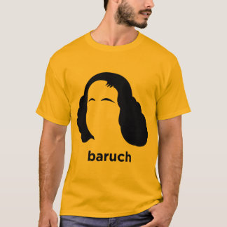 Camiseta Baruch