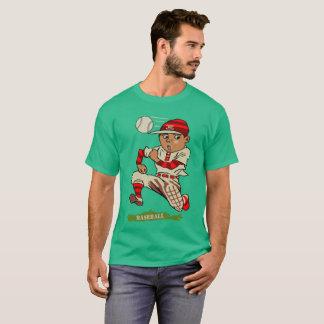 Camiseta Basebol