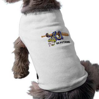 Camiseta Basebol dos pitães