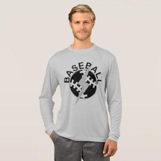 Camiseta Basebol em minha vida