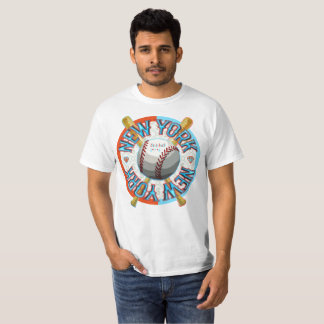Camiseta Basebol Ramírez de New York
