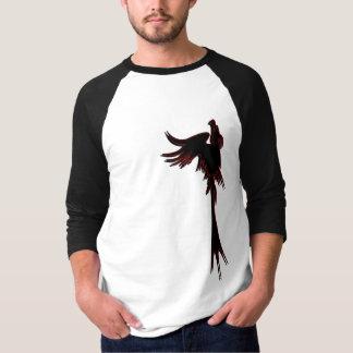 Camiseta Basebol T da ascensão de Phoenix