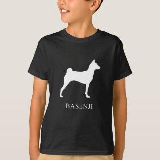 Camiseta Basenji