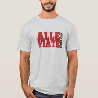 Camiseta básica ALLEVIATE