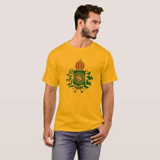Camiseta Básica, Dourado
