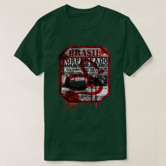 Camiseta Básica FEB torpedeado