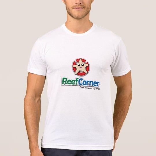 Camiseta Basica Reefcorner