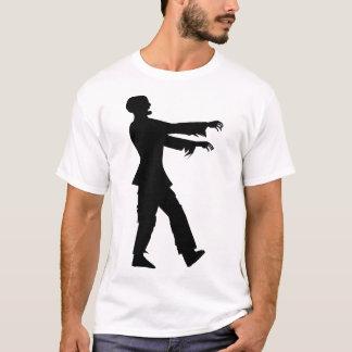Camiseta Básica Zombie