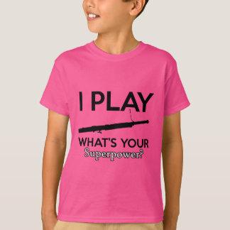 Camiseta basoon