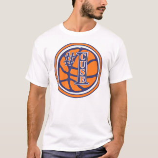 Camiseta Basquetebol do Cuse #1