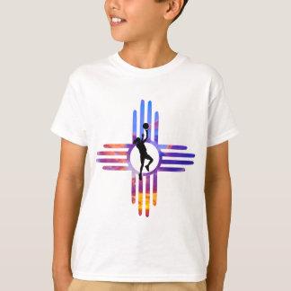 Camiseta Basquetebol do nanômetro