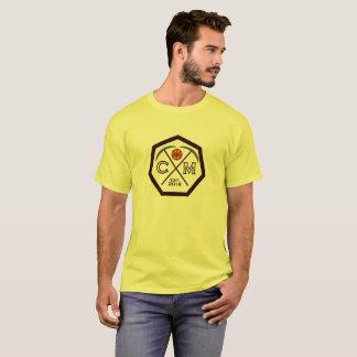 Camiseta Basquetebol dos mineiros de Califórnia