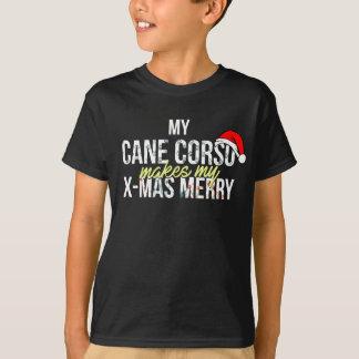 Camiseta Bastão Corso