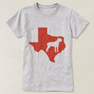 Camiseta Bastão Corso de Texas