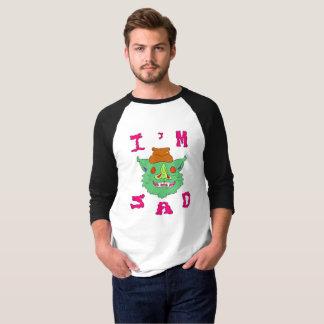 Camiseta Bastão mau original