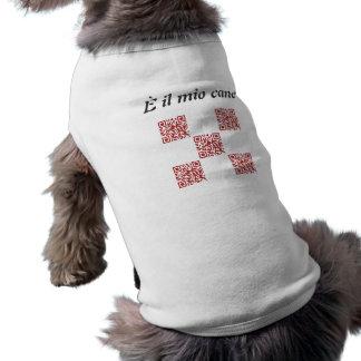 Camiseta Bastão mio de È IL personalizado