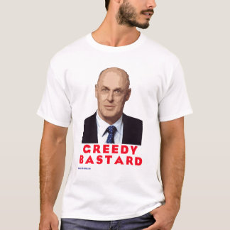 Camiseta Bastardo ávido - 03